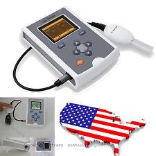 MS100 SpO2 Simulator,Oxygen saturation,Pulse rate,Patient state simulation,USA