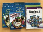 Abeka Book Reading Program 2nd grade SET lot of 15 Complete set homeschooling