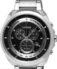 citizen eco drive chronograph at2150-51e