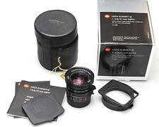 Leica Elmarit-M 21mm F/2.8 ASPH. 6-Bit 11135 LIKE NEW