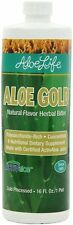 Aloe Life Gold Nutritional Supplements, 16 Ounce