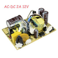 AC-DC 2A 12V Switch Power Supply Module Voltage Regulator Circuit Board Monitor