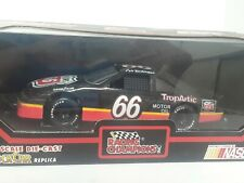 1:24 Scale Stock Car Die Cast Racing Champions #66 TropArtic Cale Yarborough