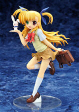 Mahou Shoujo Lyrical Nanoha ViVid - Takamachi Vivio - 1/7 Figure Authentic Japan