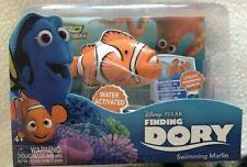 Finding Nemo Bruce /& Dory Plug Acrílico Logo Tornillo Ajuste Oreja Carne Túnel Camilla