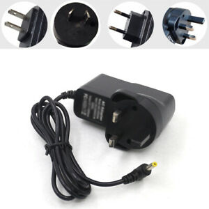 Power Adapter Charger for Omron 5 7 10 Series Upper Arm Blood Pressure Monitor