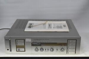 Akai AM-U41 DC Stereo Integrated Amplifier