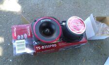 Pioneer Pro TS-B350PRO 3.5″ 250W Bullet Car Tweeter - Pair NEW very good Tweeter