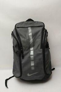 Nike Hoops Elite Pro Basketball Backpack Grey/Silver
