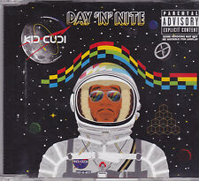Kid Cudi-Day N Nite Promo cd maxi single 3 tracks