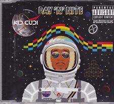 Kid Cudi-Day N Nite Promo cd maxi single 3 tracks