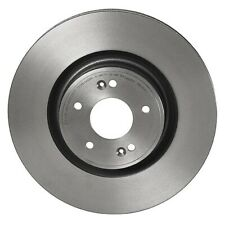 Front Left or Right Coated PVT 340mm Disc Brake Rotor Brembo for Genesis Coupe