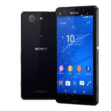 Unlocked Sony Ericsson Xperia Z3 Compact  D5803 4G LTE 16GB Smart Phone - Black