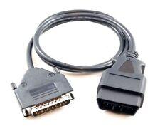 ADAPTER kabel KESS V2 VOLVO RENAULT TRUCK TRW EMS2