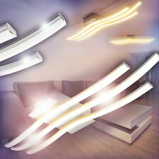 LED Plafoniera Spot Faretti Lampada Soffitto Salotto Cucina Ingresso Luce Cromo
