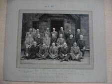 Original Keswick Contention Photo - 1933