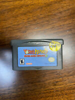 Yoshi's Island: Super Mario Advance 3 (Nintendo Game Boy Advance, GBA, 2002)