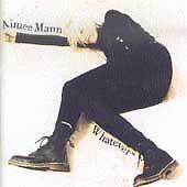 AIMEE MANN - Whatever CD (1993)  Ist Edition
