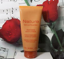 Nature Millenaire Body Lotion 6.7 Oz. By Yves Rocher.