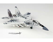 MiG-29AS Fulcrum-C Slovak Air Force 1st Letka, Sliac AB,1:72 Diecast JC Wings