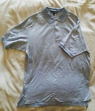 Polo Golf by Ralph Polo Shirt - Mens XL, Light Blue