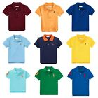 Genuine Ralph Lauren Polo baby boys Big  Polo T Shirt top age 3 - 24 m WITH TAGS