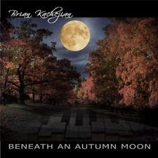 Brian Kachejian - Beneath An Autumn Moon [New CD]