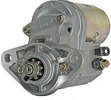 NEW STARTER FITS FORD AG & IND TRACTORS FARM 1300 1979-82 SBA185086180 280006350