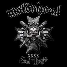 Motörhead - Bad Magic (Deluxe Edition) NEW CD
