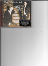 Simon and Garfunkel - Tales From New York  (VBO) ( 2 CD 1999) Remastered