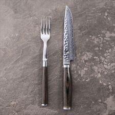 KAI Shun Tim Malzer steak knife set