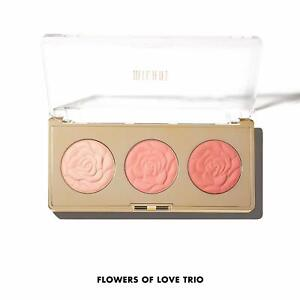 Milani Rose Powder Blush ~ 01 Flowers of Love ~ New AND Sealed