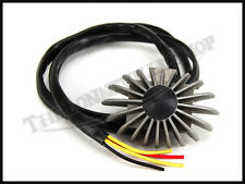 TRIUMPH BSA TBS REGULATOR / RECTIFIER IN ZENER DIODE HEAT SINK PN# TBS-0018
