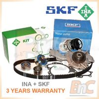 INA SKF HEAVY DUTY TIMING BELT KIT & WATER PUMP SET SAAB 3.0 CDTI V6