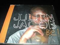 "CD DIGIPACK NEUF ""BE"" Julien JACOB"