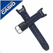 CASIO Genuine Casio Watch Strap Band for PRS-400B-2V PRS 400B PRS400 PRS400B