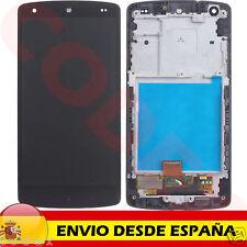 Pantalla Display Schermo Ecran Completa para LG NEXUS 5 D820 D821 con MARCO