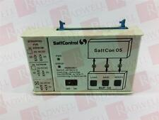 SATT CONTROL 978-010-002 (Used, Cleaned, Tested 2 year warranty)