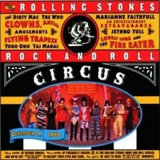 THE ROLLING STONES - ROCK N ROLL CIRCUS [CD]