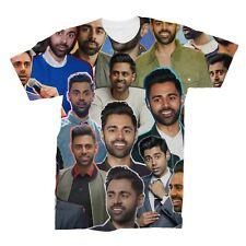 Hasan Minhaj Photo Collage T-Shirt
