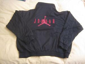 "Veste Vintage ""90's"" Nike Air Jordan ( taille L )"