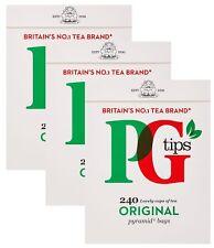 2,25 Kg Pg 720 Puntas X Pirámide las bolsitas de té Británica en todo el mundo Entrega Té Inglés