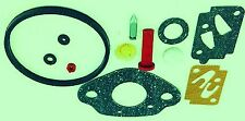 217.  SEARS COMPLETE carb rebuild kit multi fit carb kit