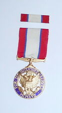 Us Army Dsm Medal - Full Size And Ribbon Bar