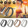 Fit Xiaomi Mi Band 2  Bracelet Stainles Steel Watch Band Strap Wrist Lot