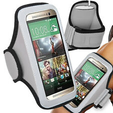 Sports Armband Jogging GYM Case Workout Neoprene for HTC One 10 X One M7 M8 M9