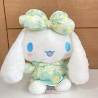 Cinnamoroll Plush Doll Wink Wing Yumekawa Spring prize SANRIO Kawaii New Japan