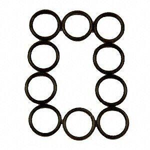 Oil Filler Tube Seal ATP Professional Auto Parts SO33
