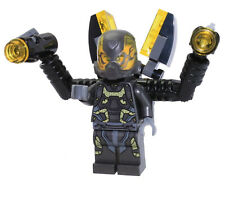 Lego Yellow Jacket 76039 Ant-Man Super Heroes Minifigure