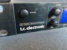 TC ELETRONIC D-TWO